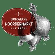 Biologische Noordermakrt Amsterdam